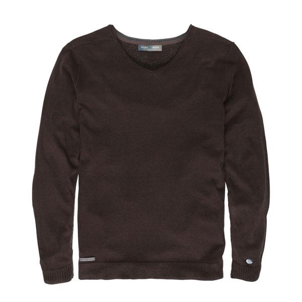 V-hals pullover