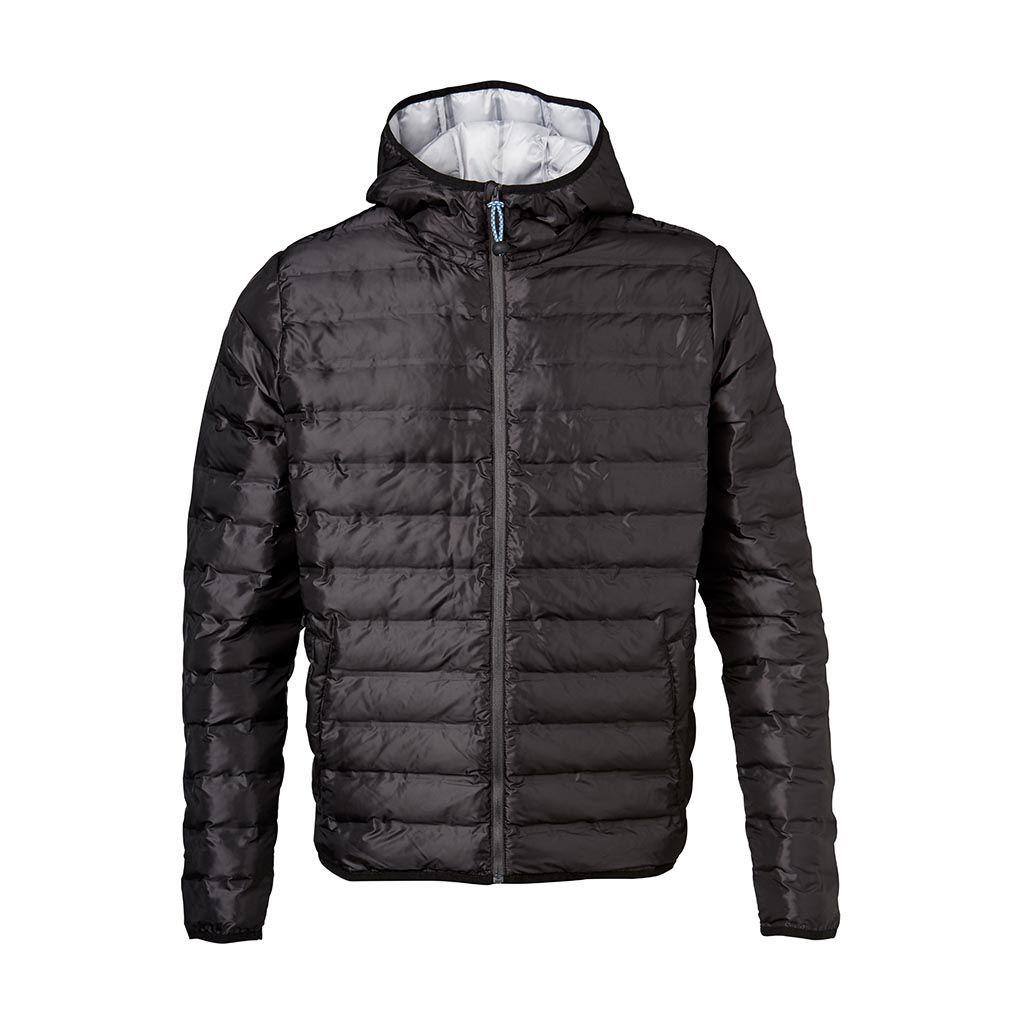 Quilted jas voor mannen