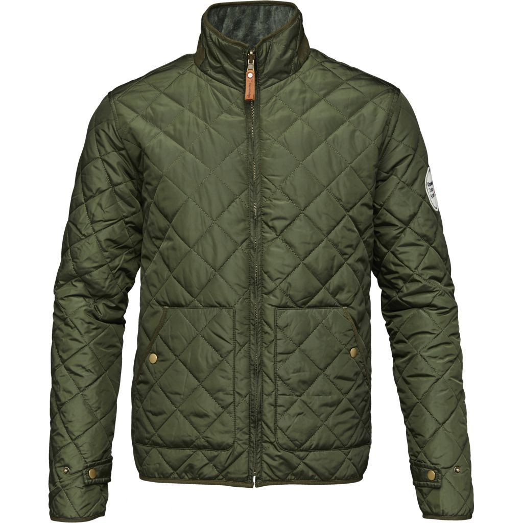 Legergroene Winterjas Heren.5 Winterjassen Voor Mannen Die Je Deze Winter Warmhouden House Of