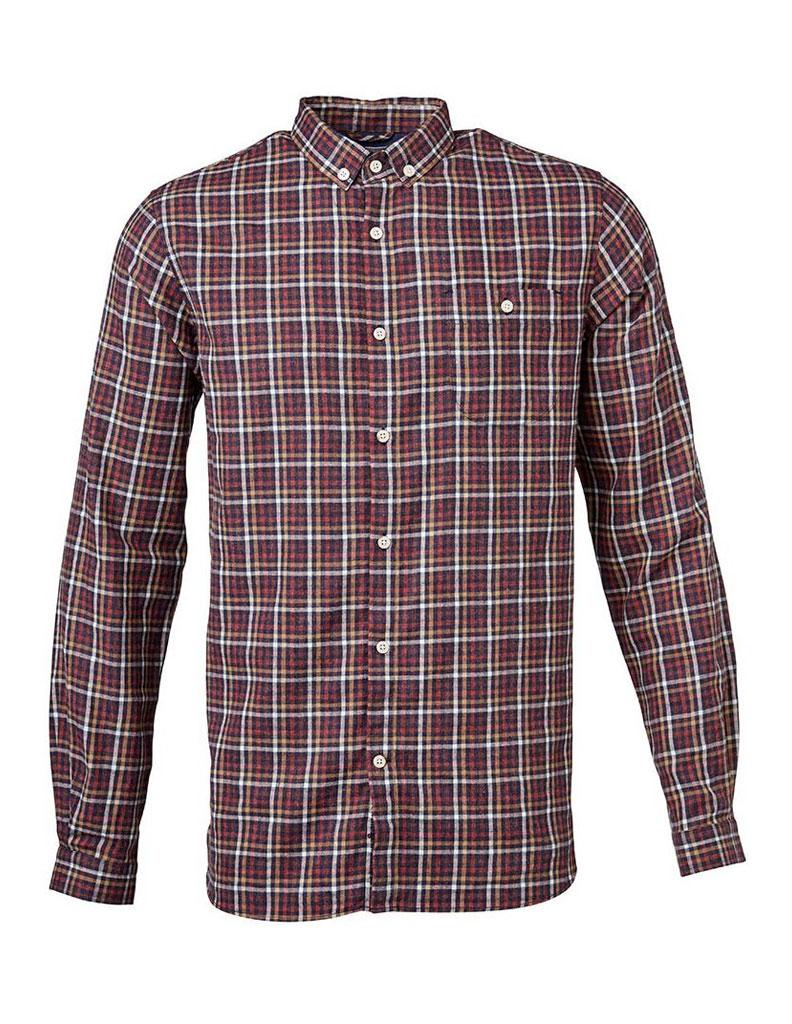 ruiten overhemd