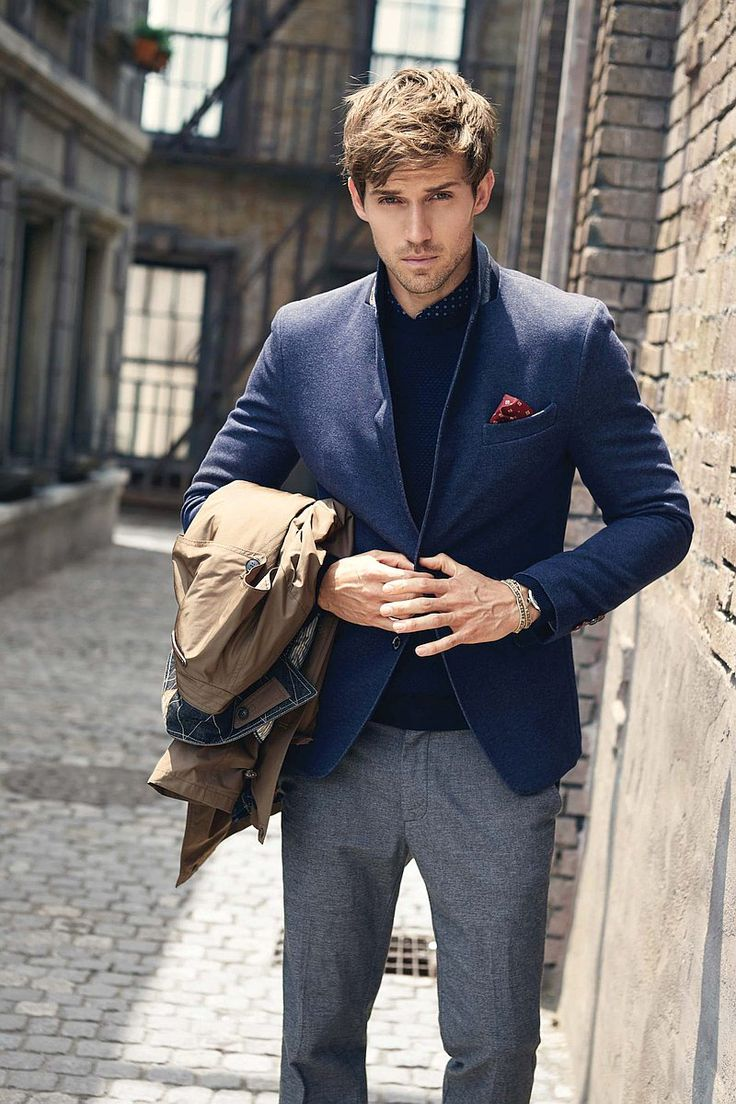 Kledingtips voor mannen: Koop goede basics