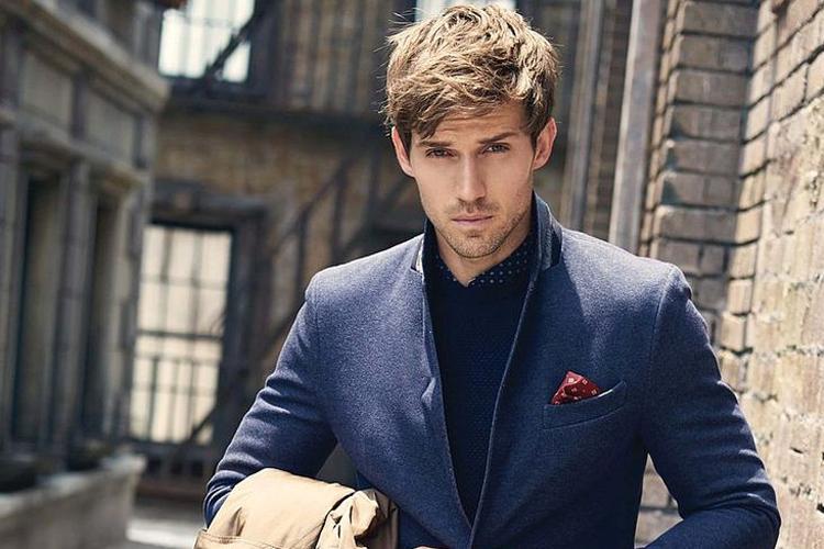 kledingtips mannen topic