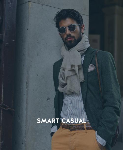 Smart casual 3