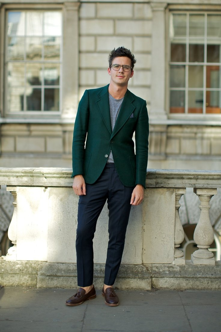 Smart casual kledingstijl