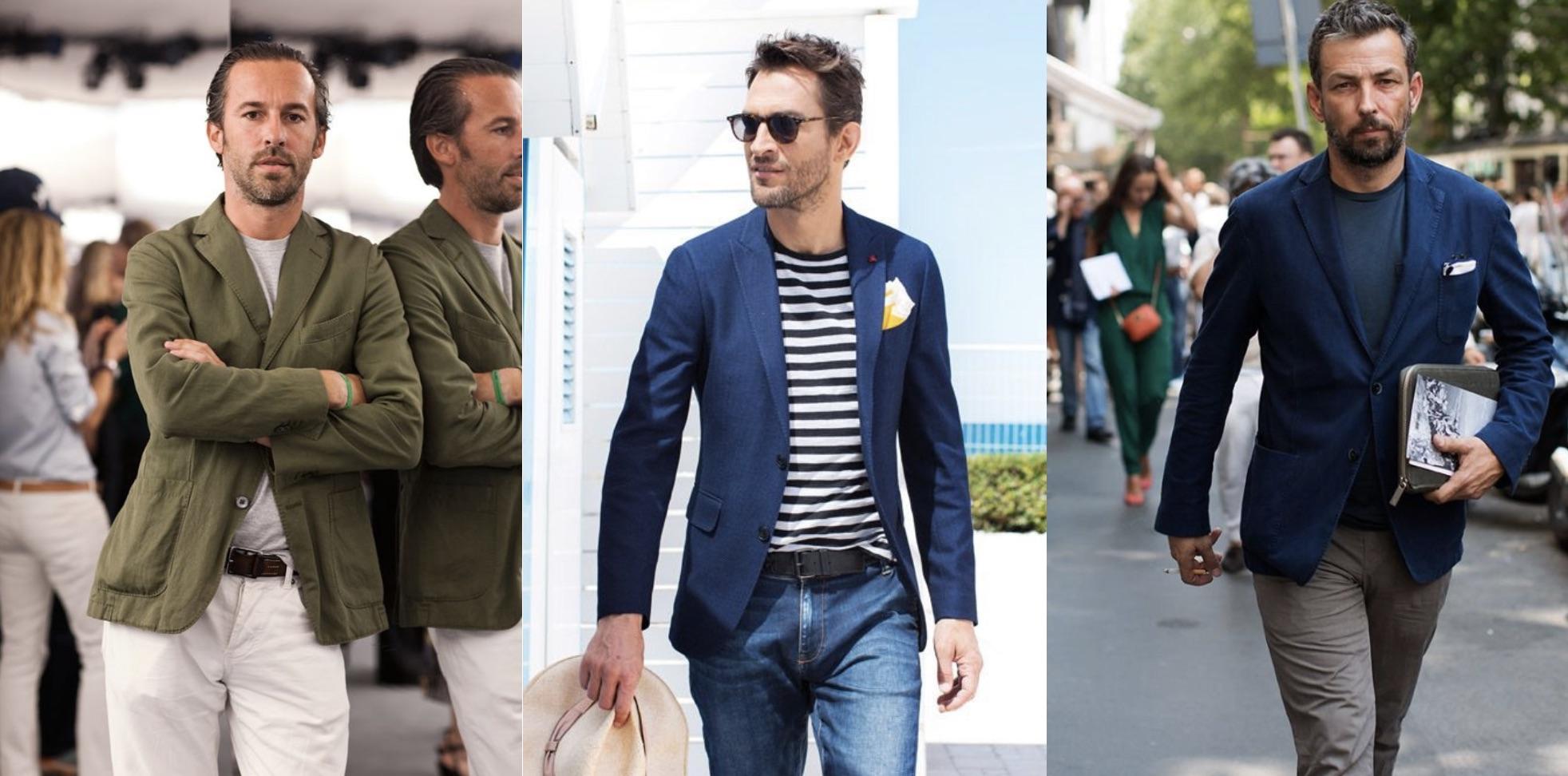 business casual kledingstijl 1