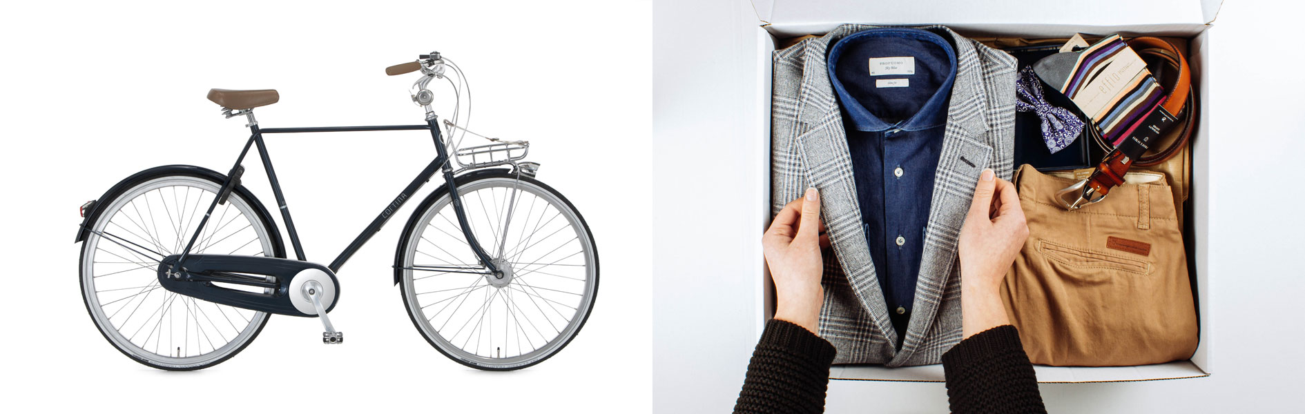 Fiets & Outfit 4
