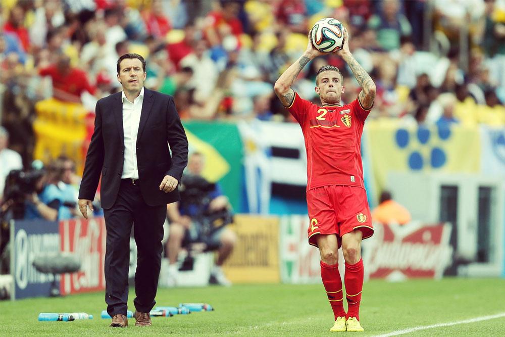 Belgisch elftal