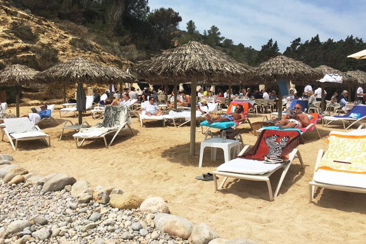 Ibiza hotspot