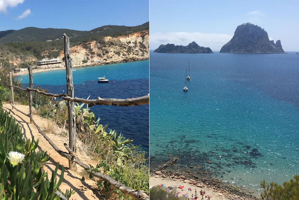 Ibiza hotspots