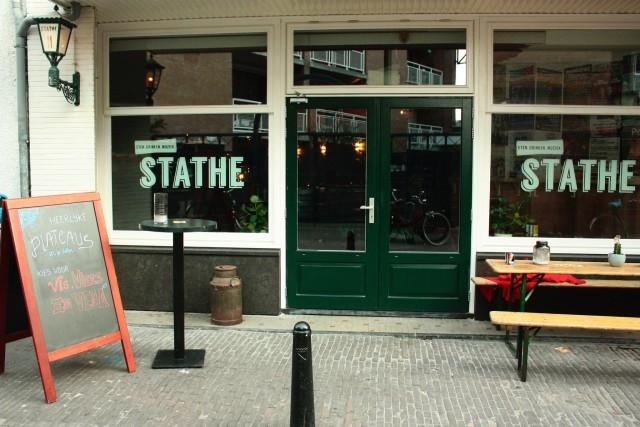 Stathe Utrecht