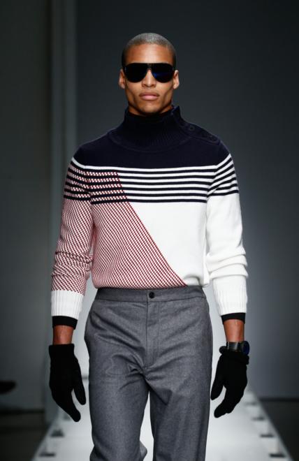 Zwart wit trends najaar 2016