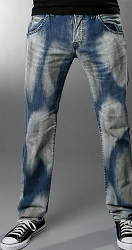 gebleekte jeans 3