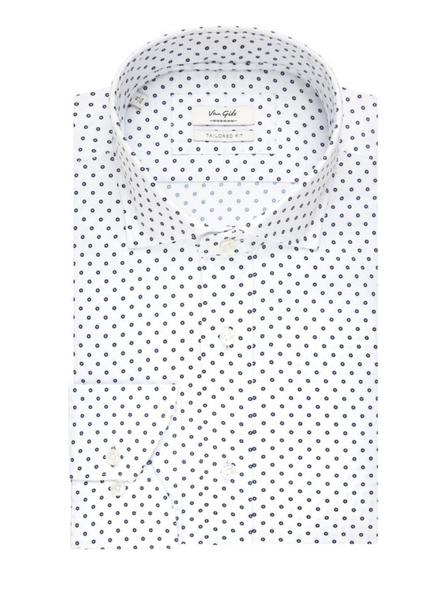 Shirts met print
