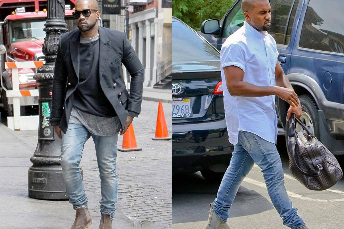 heren kleding stijl