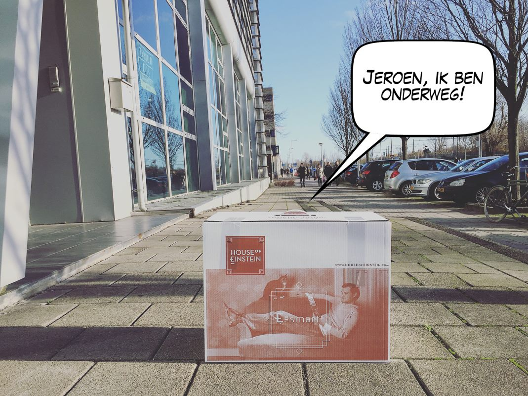 Box Jeroen