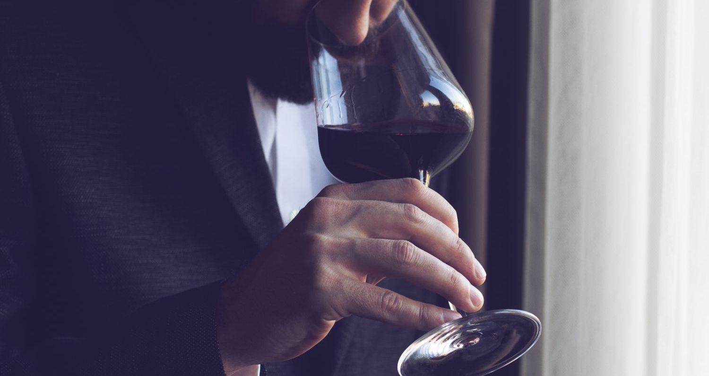 wijn proeven, kerst tips